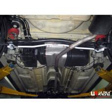 Rear Anti-roll Bar Suzuki SX4