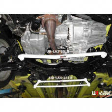 Front Lower Bar Suzuki Swift Sport (3rd Gen) 1.6 (2010)