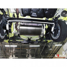 Rear Anti-roll Bar Suzuki Swift Sport (3rd Gen) 1.6 (2010)
