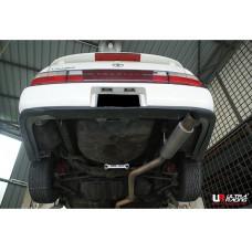 Rear Lower Bar Toyota AE 101