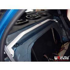 Rear Strut Bar Toyota AE 101