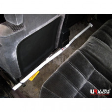 Rear Cross Bar Toyota AE 80 1.6 (1985)