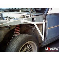 Fender Brace Toyota KE 70