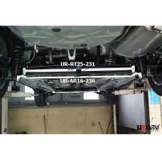 Rear Anti-roll Bar Toyota Altis (E-160) 1.8 (2012)