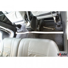 Rear Cross Bar Toyota Avanza (2012)