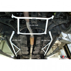 Front Lower Bar Toyota Corona ST171 2.0MT (2WD) (1987)