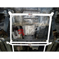 Front Lower Bar Toyota Fortuner (2005)