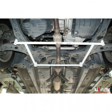 Front Lower Bar Toyota Harrier (4WD) (2003)