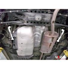 Rear Lower Bar Toyota Highlander 2.7 (2008)