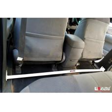 Rear Cross Bar Toyota Hilux (4WD) 2.5D (2011)