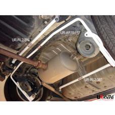 Rear Lower Bar Toyota Ipsum 2.4