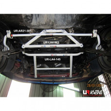Front Lower Bar Toyota MR2