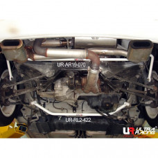 Rear Lower Bar Toyota MRS (2000-2003)