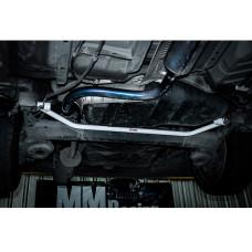 Rear Lower Bar Toyota Porte 1.5 2WD (2004)
