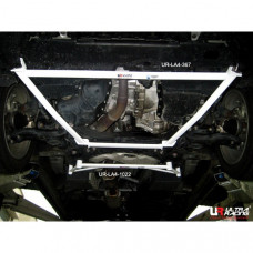 Front Lower Bar Toyota Vellfire (2WD) 3.5