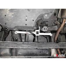 Rear Lower Bar Toyota Prius 1.8 XW-30 (2010)