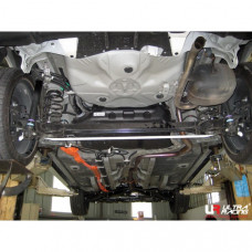 Rear Anti-roll Bar Toyota Prius C 1.5 (2011)