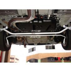 Rear Lower Bar Toyota Prius C 1.5 (2011)