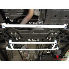 Front Lower Bar Toyota RAV4 XA30 (2005-2013)