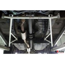 Front Lower Bar Toyota RAV4 XA10 2.0 (4D) (1997)