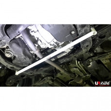 Front Lower Bar Toyota Sienna XL-30 (2WD) 3.5 V6 (2010)