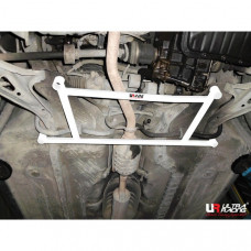 Front Lower Bar Toyota Tercel L-50 1.5 2WD (1994)