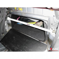 Rear Strut Bar Toyota Tercel L-50 1.5 2WD (1994)