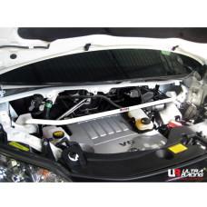 Front Strut Bar Toyota Vellfire (2WD) 3.5