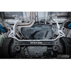 Rear Lower Bar Toyota Yaris (XP-130) 2WD 1.2 (2013)