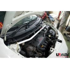 Front Strut Bar Toyota Yaris (Sedan) 2WD 1.5 (2007)