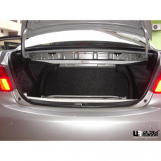 Rear Strut Bar Toyota Yaris (Sedan) 2WD 1.5 (2007)