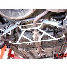 Rear Lower Bar Toyota Wish 2.0 (2005)