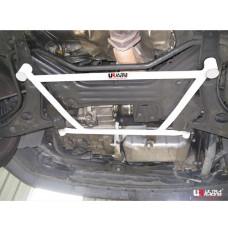 Front Lower Bar Volkswagen Golf Mark 3