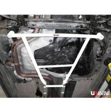 Rear Lower Bar Volvo S80L 2.0T (2011)