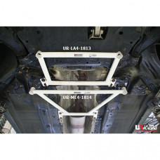Front Lower Bar Volvo XC60 (T5) 2.0T (2011)