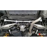 Rear Lower Bar Honda CR-V 5 (2017-)