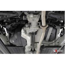 Rear Lower Bar Kia Sportage QL 4WD (2016-)