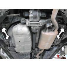 Rear Lower Bar Lexus RX 270 2.7 2WD 2010 (AL10)