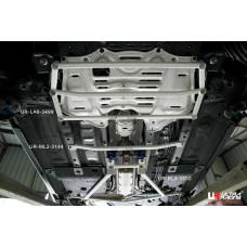 Mazda CX-3 Front Lower Bar