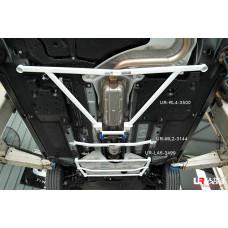 Mazda CX-3 Rear Lower Bar