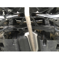 Mazda CX-5 2WD Rear Anti-roll Bar
