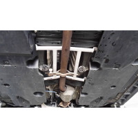 Mazda CX-5 4WD Middle Lower Bar
