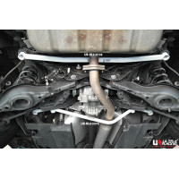 Mazda CX-5 4WD Rear Lower Bar