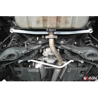Mazda CX-5 4WD Rear Lower Bar