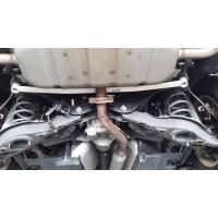 Mazda CX-5 Rear Lower Bar