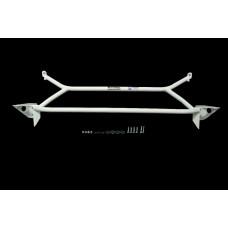 Front Frame Brace Mitsubishi EVO 7 / 8 / 9