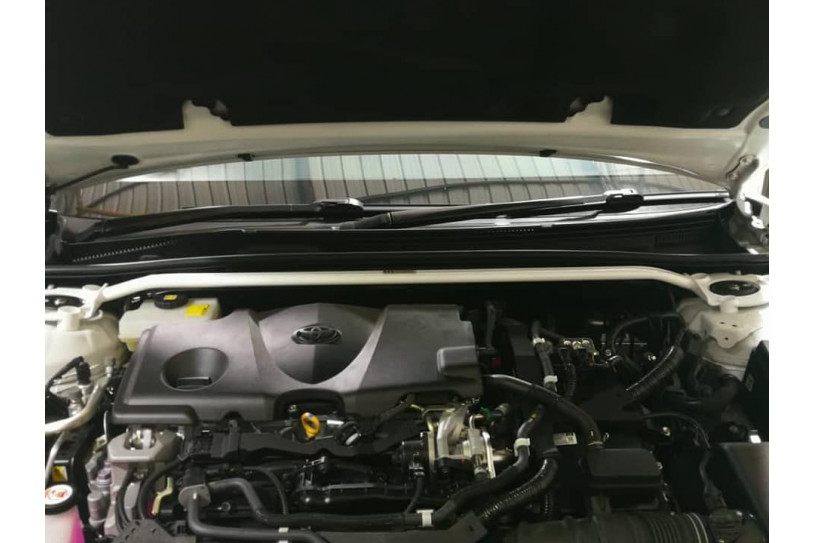 Strut Bar Toyota Camry XV70 from Ultra Racing