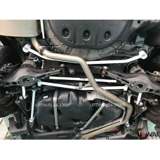 Rear Lower Bar Toyota Camry XV70 (2017-)