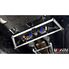 Front Lower Bar Volvo XC90 (2014-)