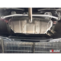 Rear Lower Bar Volkswagen Tiguan 2 (2016-)